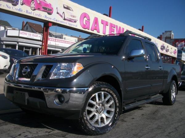 Nissan Frontier 2010 $16888.00 incacar.com