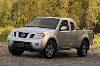 Nissan Frontier 2011 $16191.00 incacar.com