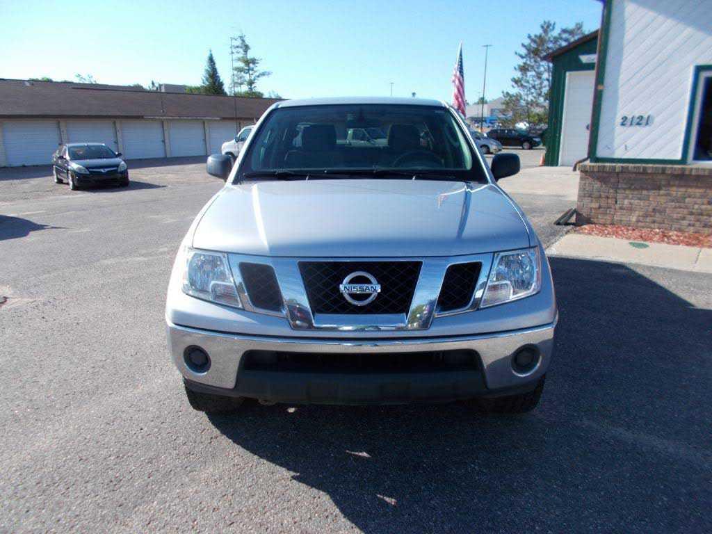 Nissan Frontier 2011 $7950.00 incacar.com
