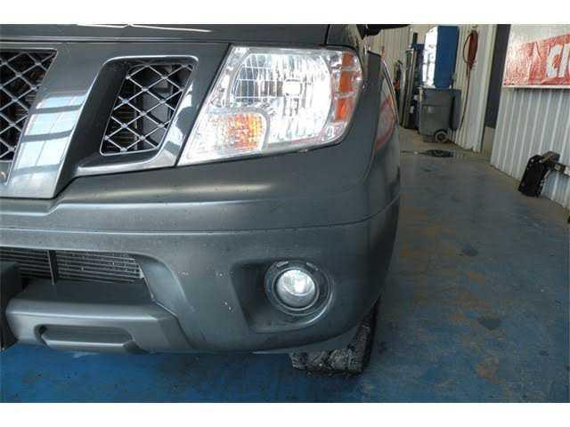 Nissan Frontier 2012 $17493.00 incacar.com