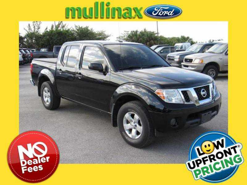 Nissan Frontier 2012 $11900.00 incacar.com