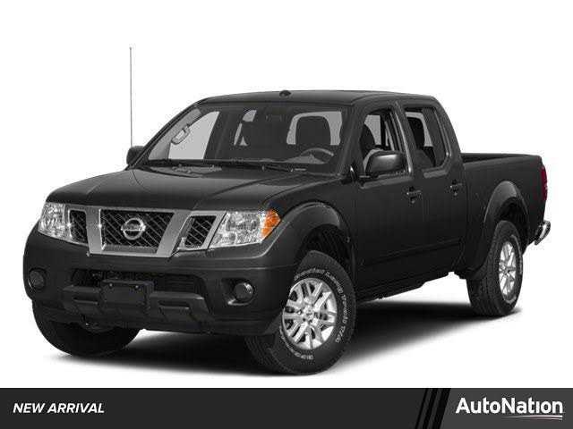 Nissan Frontier 2014 $21998.00 incacar.com