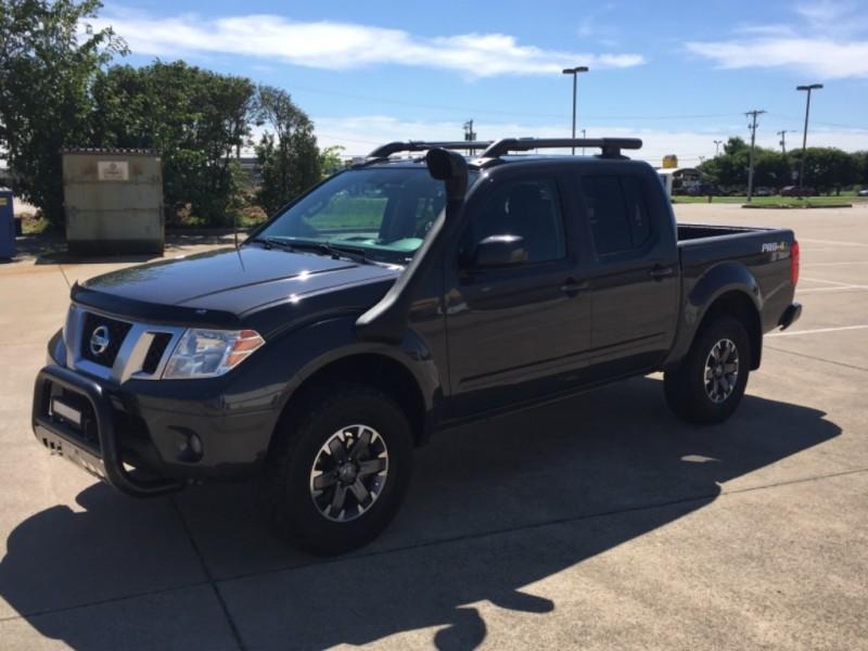 Nissan Frontier 2014 $15000.00 incacar.com