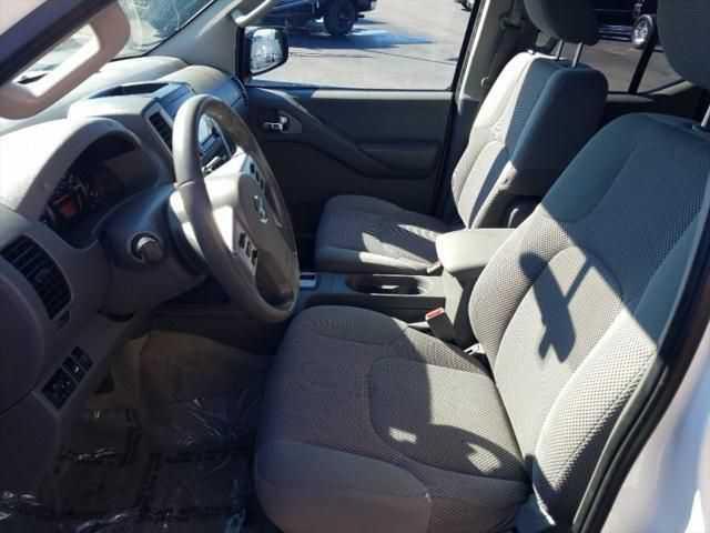 Nissan Frontier 2014 $13900.00 incacar.com