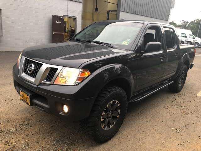 Nissan Frontier 2014 $17723.00 incacar.com