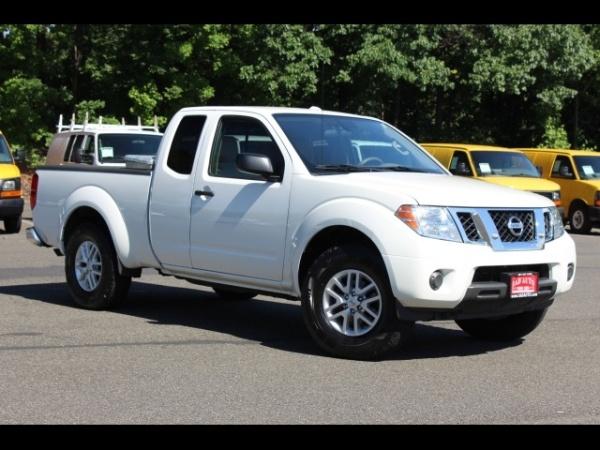 Nissan Frontier 2015 $15914.00 incacar.com