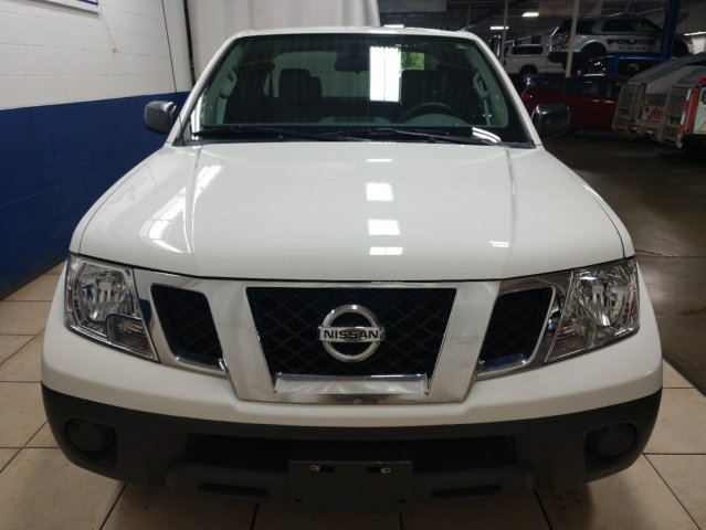 Nissan Frontier 2015 $15891.00 incacar.com