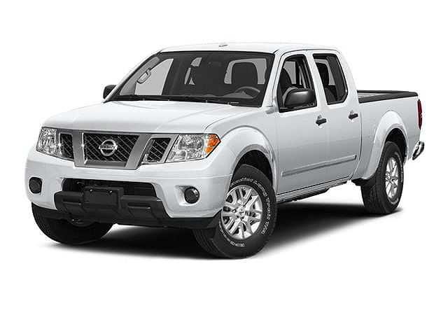 Nissan Frontier 2015 $18298.00 incacar.com