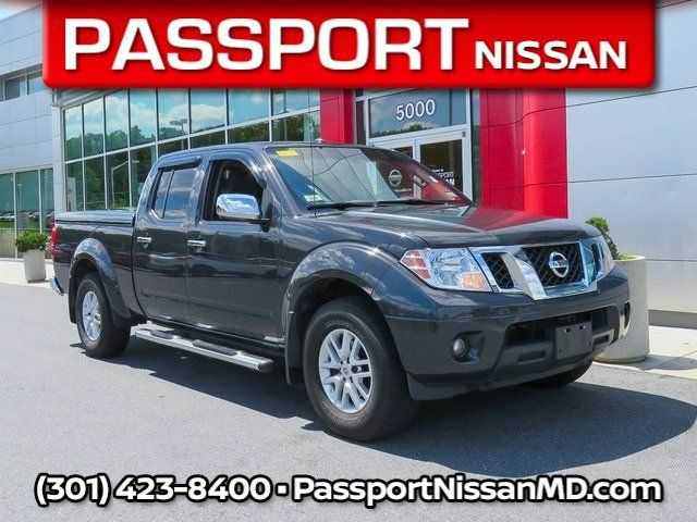 Nissan Frontier 2015 $19500.00 incacar.com
