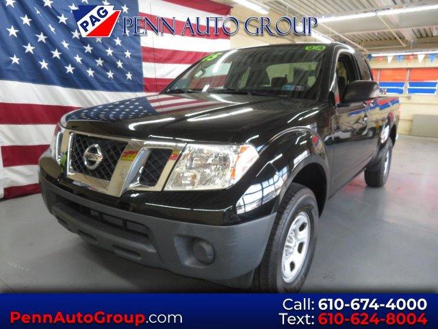 Nissan Frontier 2015 $14344.00 incacar.com