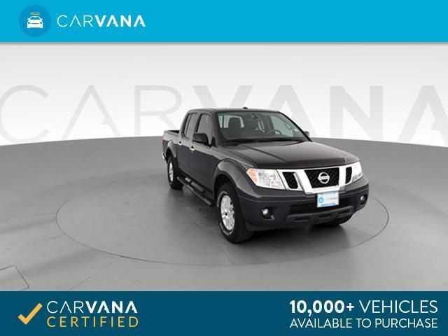 Nissan Frontier 2015 $23800.00 incacar.com