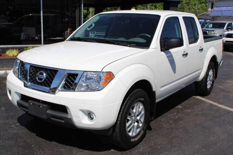 Nissan Frontier 2015 $16900.00 incacar.com