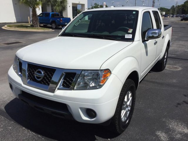 Nissan Frontier 2015 $24998.00 incacar.com