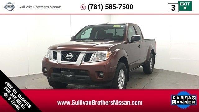 Nissan Frontier 2016 $23988.00 incacar.com