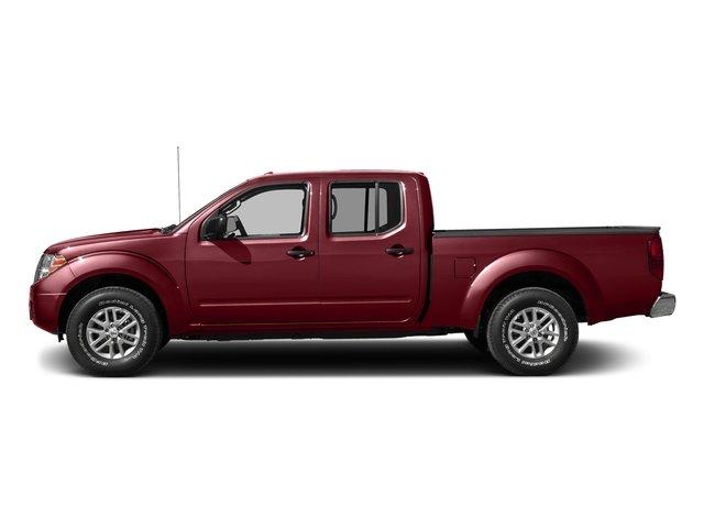 Nissan Frontier 2016 $22988.00 incacar.com
