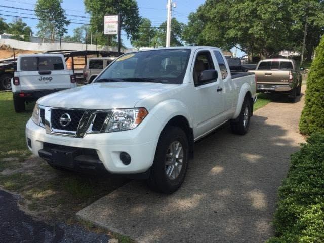 Nissan Frontier 2016 $22500.00 incacar.com