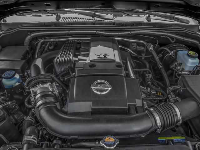 Nissan Frontier 2017 $19772.00 incacar.com