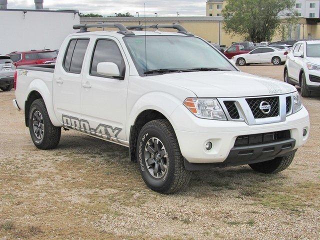 Nissan Frontier 2017 $28700.00 incacar.com