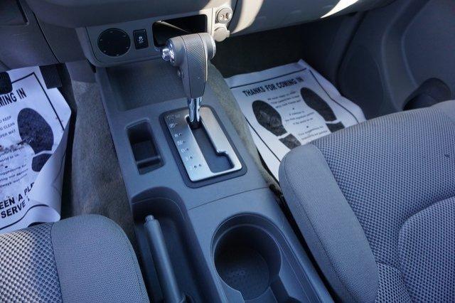 Nissan Frontier 2017 $19575.00 incacar.com