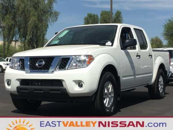 Nissan Frontier 2018 $26546.00 incacar.com