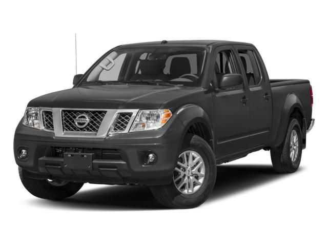 Nissan Frontier 2018 $23172.00 incacar.com