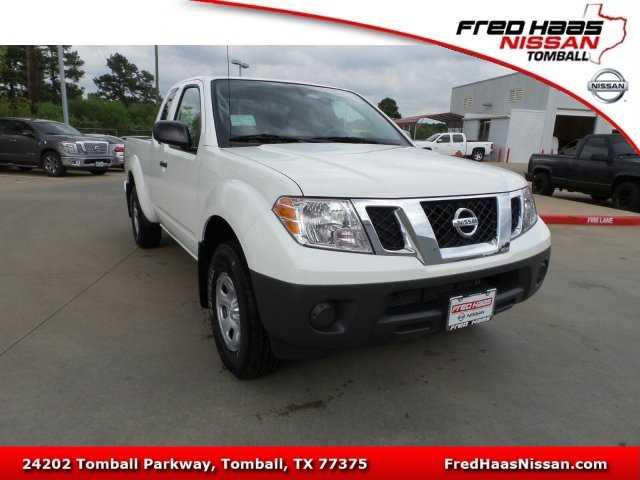 Nissan Frontier 2018 $23975.00 incacar.com