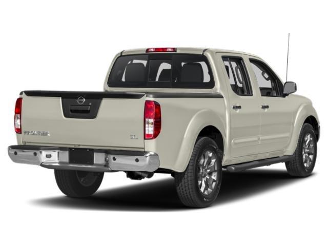 Nissan Frontier 2019 $25490.00 incacar.com