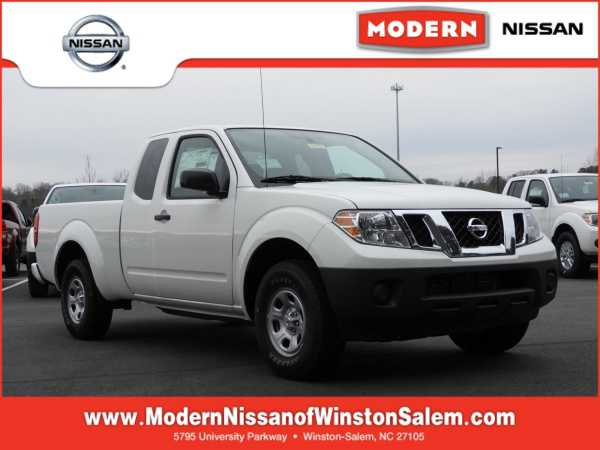 Nissan Frontier 2019 $22147.00 incacar.com