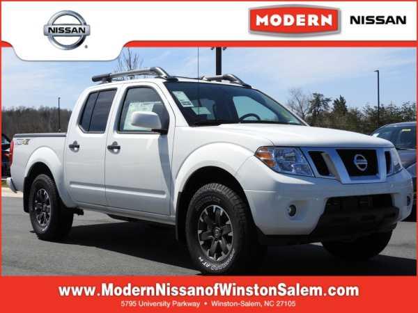Nissan Frontier 2019 $34808.00 incacar.com