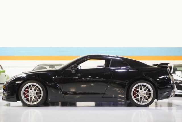 Nissan GT-R 2009 $139900.00 incacar.com