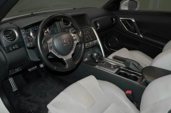 Nissan GT-R 2009 $59999.00 incacar.com