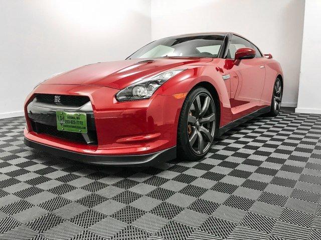 Nissan GT-R 2009 $62474.00 incacar.com
