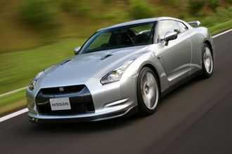 Nissan GT-R 2010 $45989.00 incacar.com