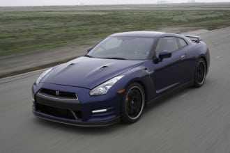 Nissan GT-R 2012 $62995.00 incacar.com