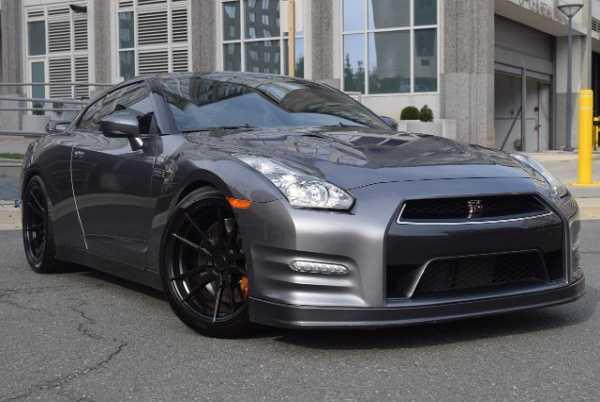 Nissan GT-R 2012 $69966.00 incacar.com