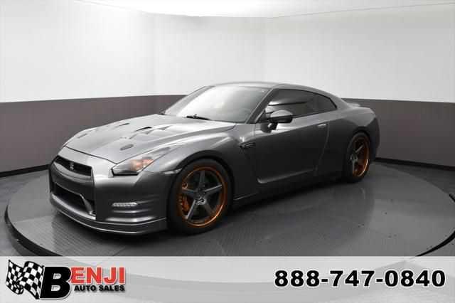 Nissan GT-R 2013 $94999.00 incacar.com