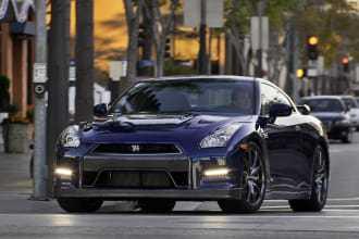 Nissan GT-R 2013 $65995.00 incacar.com