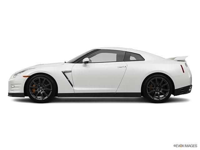 Nissan GT-R 2013 $62981.00 incacar.com