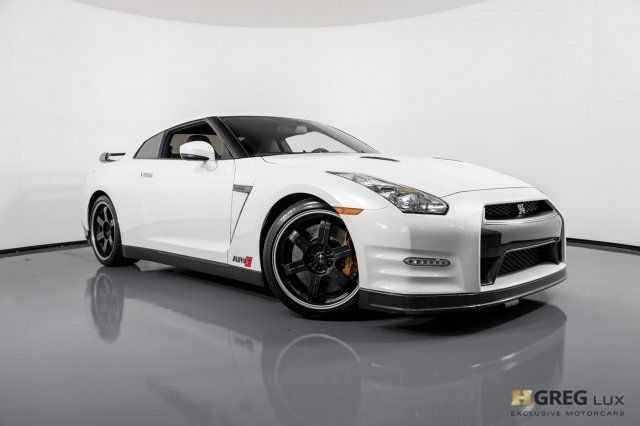 Nissan GT-R 2013 $75900.00 incacar.com