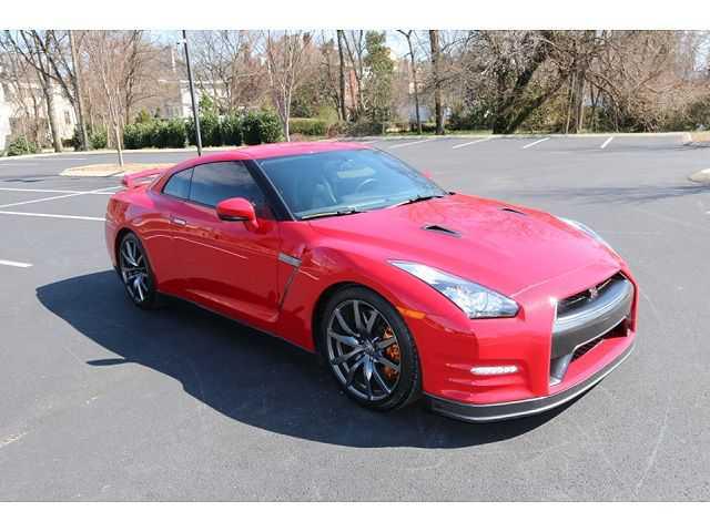 Nissan GT-R 2013 $62950.00 incacar.com