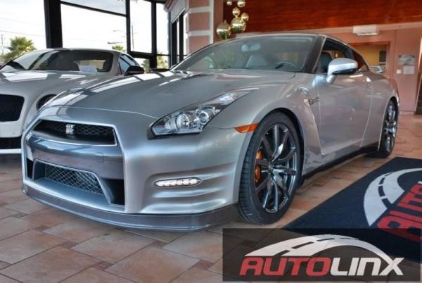 Nissan GT-R 2014 $70800.00 incacar.com