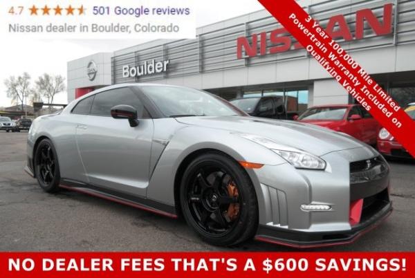 Nissan GT-R 2015 $125000.00 incacar.com