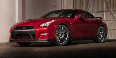 Nissan GT-R 2016 $81790.00 incacar.com
