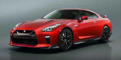 Nissan GT-R 2018 $162705.00 incacar.com