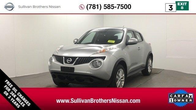 Nissan Juke 2011 $10477.00 incacar.com