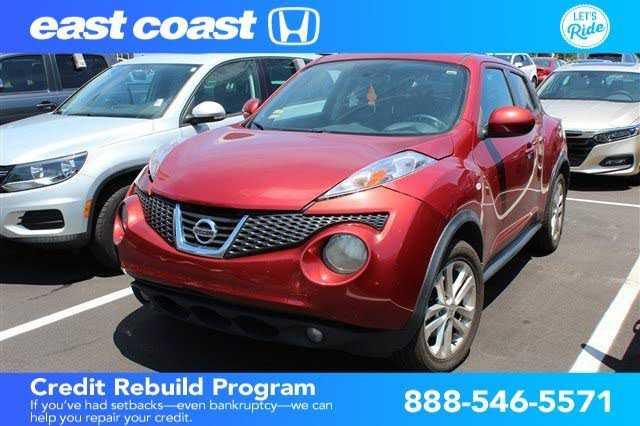 Nissan Juke 2011 $7995.00 incacar.com