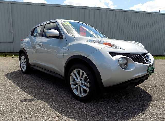 Nissan Juke 2013 $11500.00 incacar.com