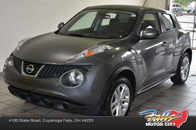 Nissan Juke 2013 $10999.00 incacar.com