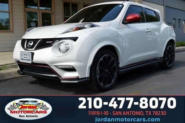 Nissan Juke 2013 $14157.00 incacar.com