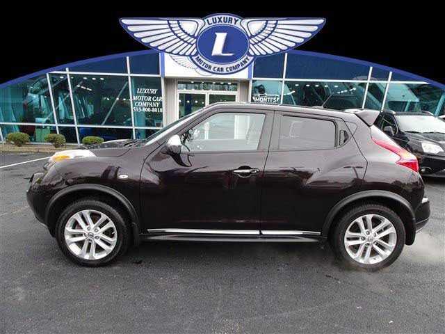 Nissan Juke 2014 $14988.00 incacar.com